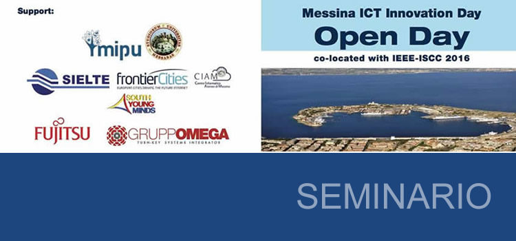 Messina ICT Innovation Day