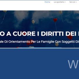 Nuova veste grafica per Informadisabile.it