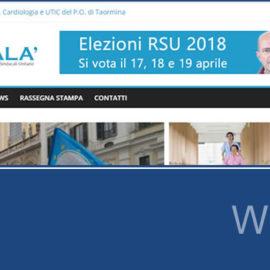 Elezioni RSU 2018 – Pippo Calà