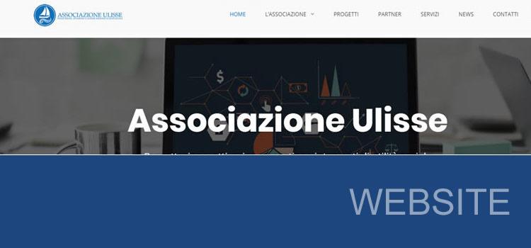 Associazione Ulisse: il nuovo sito!