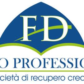 Brand identity per FD Studio Professionale Srl